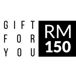 Gift Card RM150