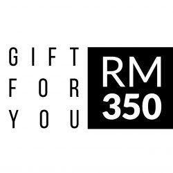 Gift Card RM350